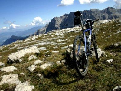 Celtic Sailing & Exploration Mountain Biking