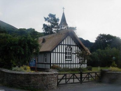 Walk Herefordshire