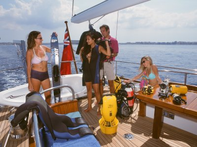 Celtic Sailing & Exploration