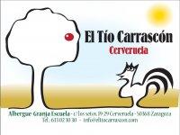 El Tío Carrascón Ornitología