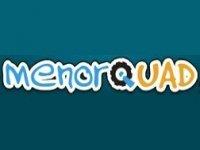 Menorquad Team Building