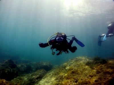 Dive&Dive