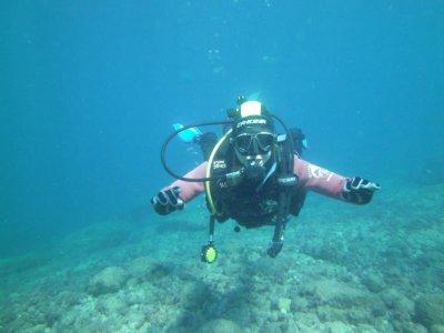 Scuba Diver Course in Benidorm, Two Days