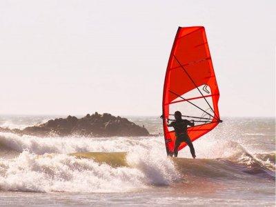 Windsurfreal