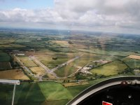 Long Marston Airfield