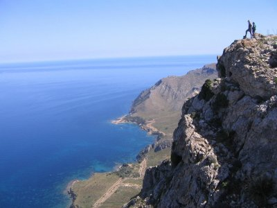 Excursion to Natural Park of Llevant