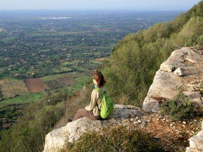 Trip to the Monasteries of Randa and Cura