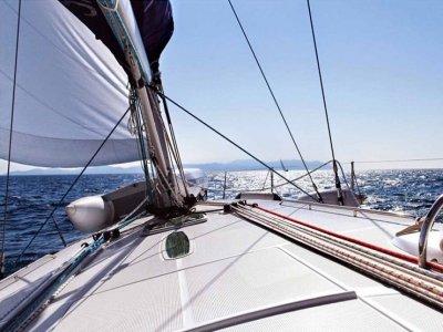 Romantic boat trip for 2, Mar Menor