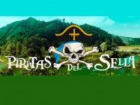 Piratas del Sella Rafting