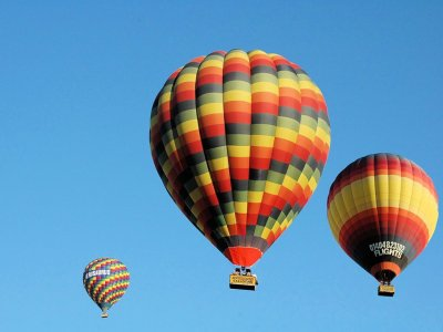 South West Balloon Flights