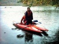 Kayaking in Cumbria