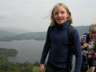 Me2 Cumbria Outdoors Hiking