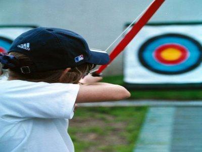 Me2 Cumbria Outdoors Archery