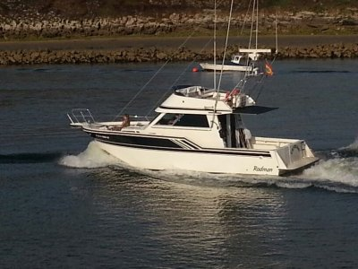 Boat trip for Stag/Hen Parties in Suances, 3 hours