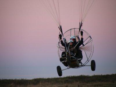 Fly Asturias Paramotor