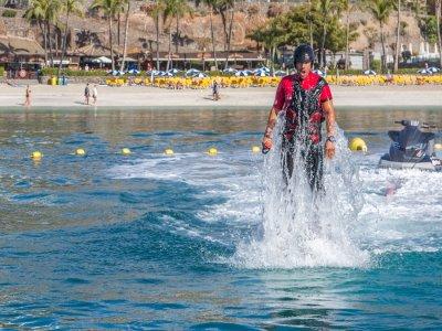 20-min Flyboarding in Anfi del Mar