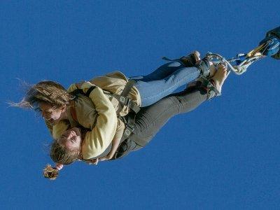 Bungee Jumping Tandem Barcelona + T-Shirt