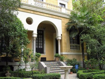 Guided Visit to House Museum of Sorolla, 1h 30min