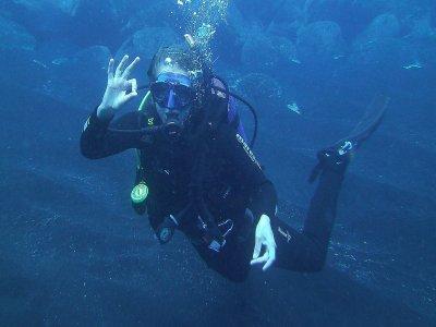 Blue Magma Diving La Palma