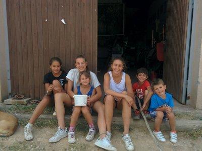 Hipica Bierge Campamentos Hípicos