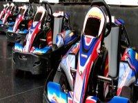 The turbo karts