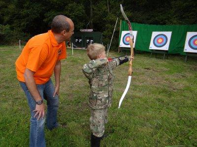 Dorset Adventure Sports Archery