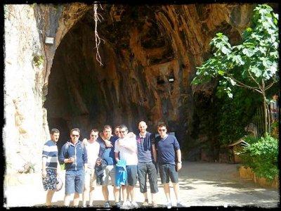 Buggy tour in Benidorm-Altea-Callosa 2h