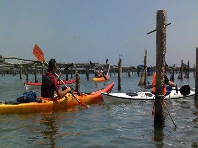 Canoeing tour Miravet & Benifallet, adults