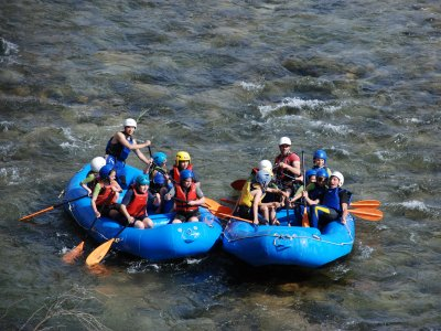 Rafting in Rio Jucar or Cabriel, Adults, 3h