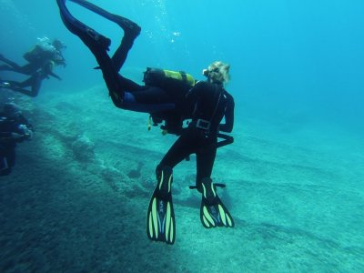 Scuba Diving for Divers in Puerto de Mazarrón
