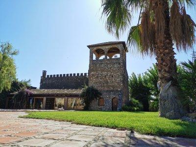 Bodegas y Cavas Jaume Serra