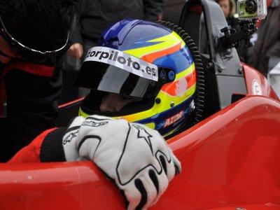 Fórmula GT Circuito de Calafat