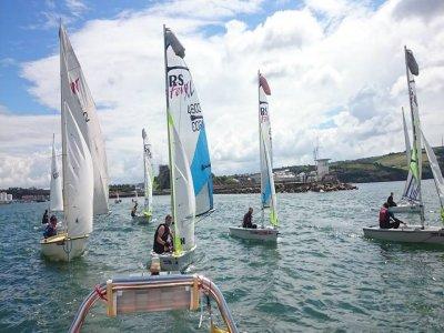 Plymouth & Devon Schools Sailing Association