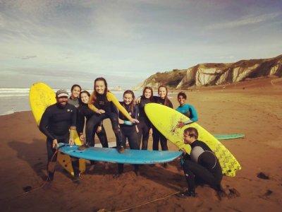 Getxoport Surf