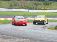 Drifting competition!