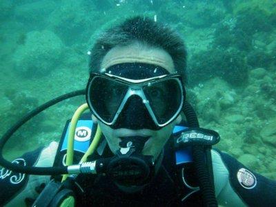 Alpha Escuela de Submarinismo