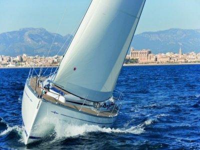 2 days Sailing course in Alicante