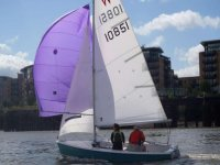 RYA Sailing courses available.