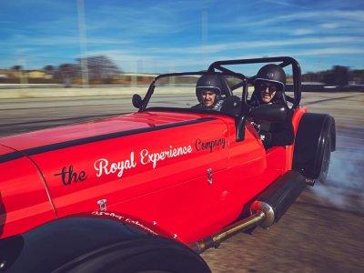 Royal Experience Company