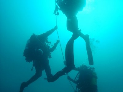 Mouro Sub Buceo