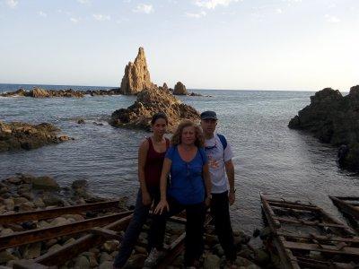 Tour around Cabo de Gata and Nijar
