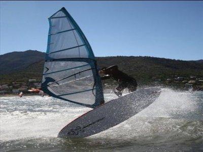 Adosveles Windsurf