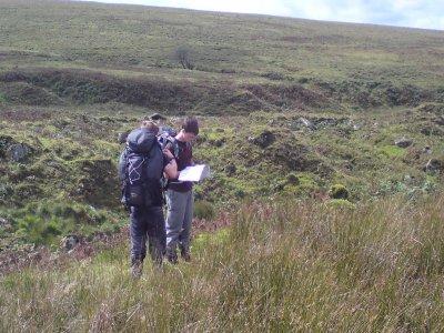 Somerset Adventures Orienteering