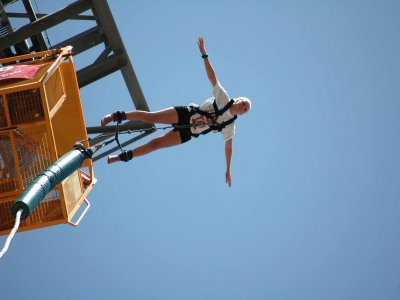 Bungee Jumping Barcelona