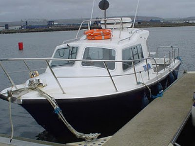 Sea Angling Scotland