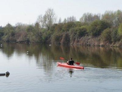 Canoe & Kayak the Thames Kayaking