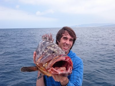 Explore and Fishing Tarifa