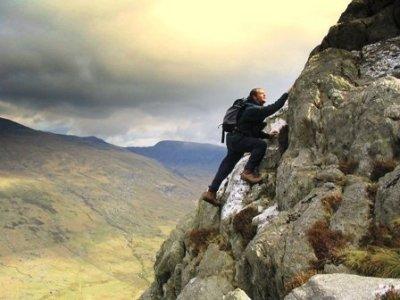 Mountain Magic Hiking