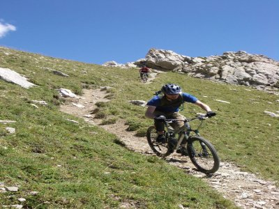 Dallam Outdoors Mountain Biking