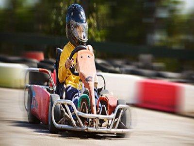 Kingswood West Runton Karting